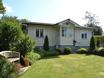 Photo for 2 bedroom accommodation in Poldown, near Helston