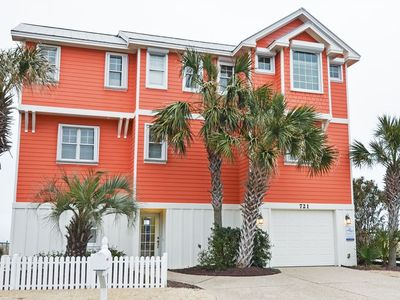 Photo for 5BR House Vacation Rental in Kure Beach, North Carolina