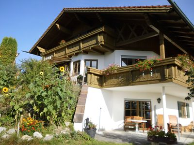 Photo for Holiday apartment Silberdistel in a fantastic location