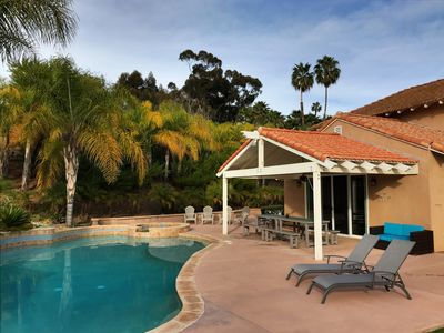 Newly Remodeled Private Family Friendly Oasis