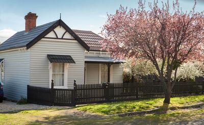 Photo for WORMWOOD HOUSE - RENOVATED 1900 WEATHERBOARD ONE BLOCK FROM PIPER STREET