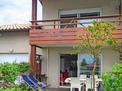 Photo for Vacation home Anlage mit Pool (SOU220) in Soustons - 4 persons, 2 bedrooms