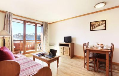 Photo for Residence Les Belles Roches **** - Labellemontagne - 2 Rooms 4 People