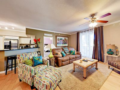 Photo for Downtown Delray 3BR w/ City Views, Pool & Hot Tub - Walk to Shops, Dining