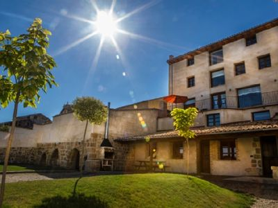 Photo for Self catering El Veredero for 20 people
