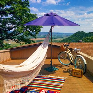 Photo for Enjoy expansive Mississippi River Valley views and freedom to associate