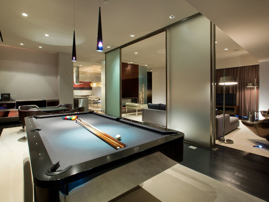 BIGGEST PALMSPLACE PENTHOUSE 3BR/3.5BA HOTTUB ON WRAP AROUND BALCONY + BEST VIEW