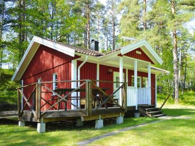 Photo for holiday home, Hultsfred  in Småland - 6 persons, 2 bedrooms