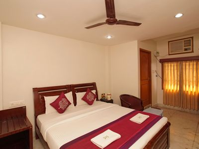 Photo for Popular guest house in the heart of the city of Chennai.