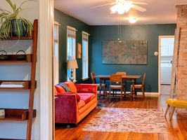 Photo for 2BR Apartment Vacation Rental in Schenectady, New York