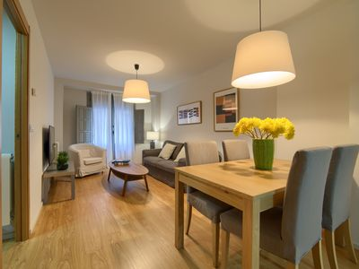 Photo for Central renovated apartment