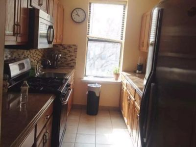 Photo for Two bedroom apartment located in Inwood in Upper Manhattan