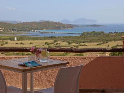 Photo for 1BR Apartment Vacation Rental in San Teodoro, Olbia-Tempio