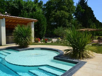 Photo for 2BR Apartment Vacation Rental in Avignon