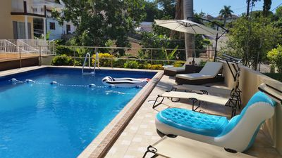 Photo for 1BR Apartment Vacation Rental in Montego Bay