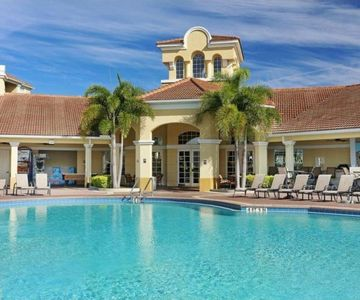 Photo for 3BR Apartment Vacation Rental in ORLANDO, FLORIDA