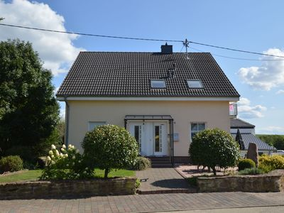 Photo for Nice Holiday Home in Orsfeld Eifel with Garden