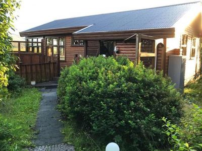 Photo for holiday home, Selfoss  in Südisland - 4 persons, 2 bedrooms