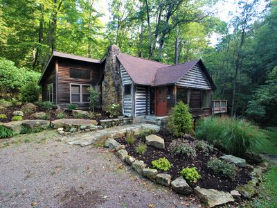 Photo for Fayette Springs--Creek House--Enjoy this Spacious Cottage!