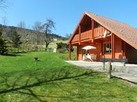 Excellent stay in beautiful surroundings