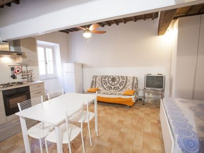 Photo for 1BR Apartment Vacation Rental in Portoferraio, Livorno
