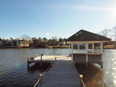Photo for *Prime Weeks Available* Luxury Home on Silver Lake with Private Gazebo.