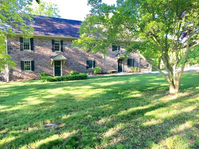 Photo for 5BR House Vacation Rental in Stockton, New Jersey