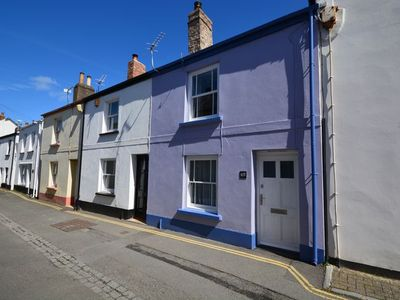 Photo for 1 bedroom Cottage in Appledore - WADER