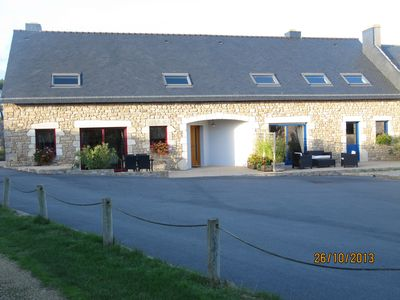 Photo for 2BR House Vacation Rental in Carnac, Bretagne