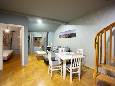 Beautifull apartments in the center of Zemun with great hosts