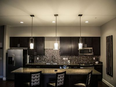 Photo for Park City--last minute--Nov 6-9 ONLY!. 3 bedroom deluxe