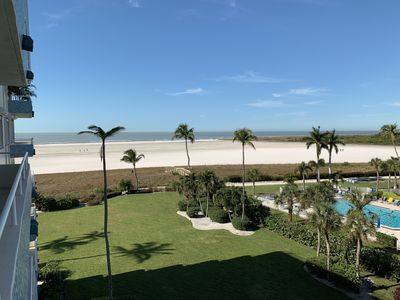 Photo for Newly Renovated Beach Front Condo w/Spectacular 365 Sunset Views