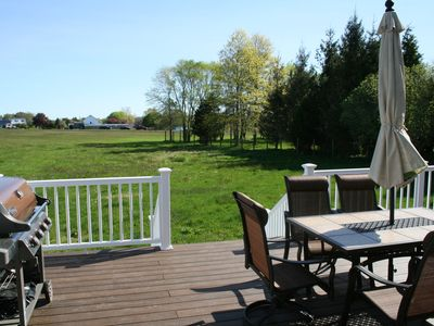 Photo for New listing in ideal location near Second and Third beaches