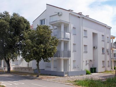 Photo for Apartment in Petrčane (Zadar), capacity 2+1