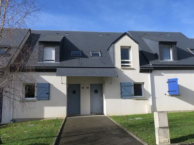 Photo for --- House for rent in South Brittany Pluneret ---