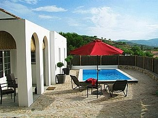 Photo for Stylish Cottage Near Marvao And Castelo De Vide