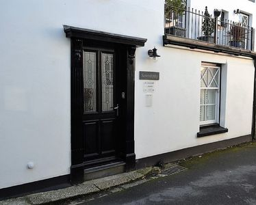 Photo for One-bedroom Cottage, close to the centre of Fowey, South Cornwall, England