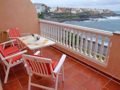Photo for Apartment / app. for 3 guests with 70m² in Garachico (92322)