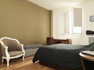 Photo for Nice and typical apartment
