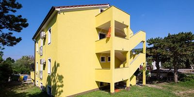 Photo for Holiday apartment 200 m to the beach with air conditioning