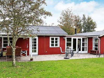 Photo for Quaint Holiday Home in Store Fuglede with Terrace