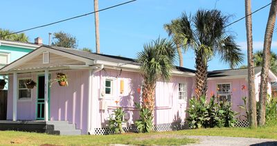 The Folly Flamingo 2B/1B Bungalow