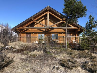Photo for #3 - Lac Le Jeune Wilderness Resort, BC.