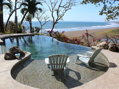 Photo for Couples Hideaway Penthouse, Best Beach View Possible! Within Wildlife Refuge