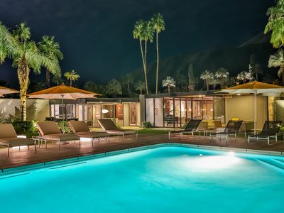 Photo for 6BR House Vacation Rental in Palm Springs, California