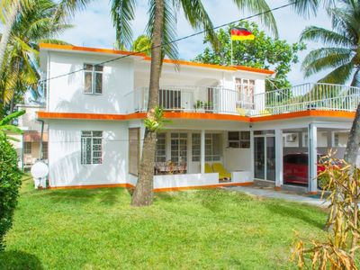Photo for Large modern bungalow in paradise - up to 6 guests, perfect for families!