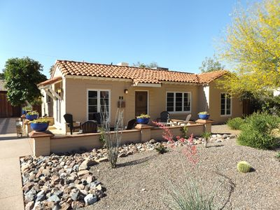 Photo for The Wilshire House In Central Phoenix