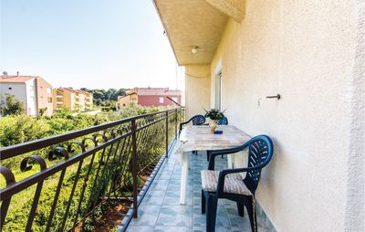 Photo for 2 bedroom accommodation in Biograd