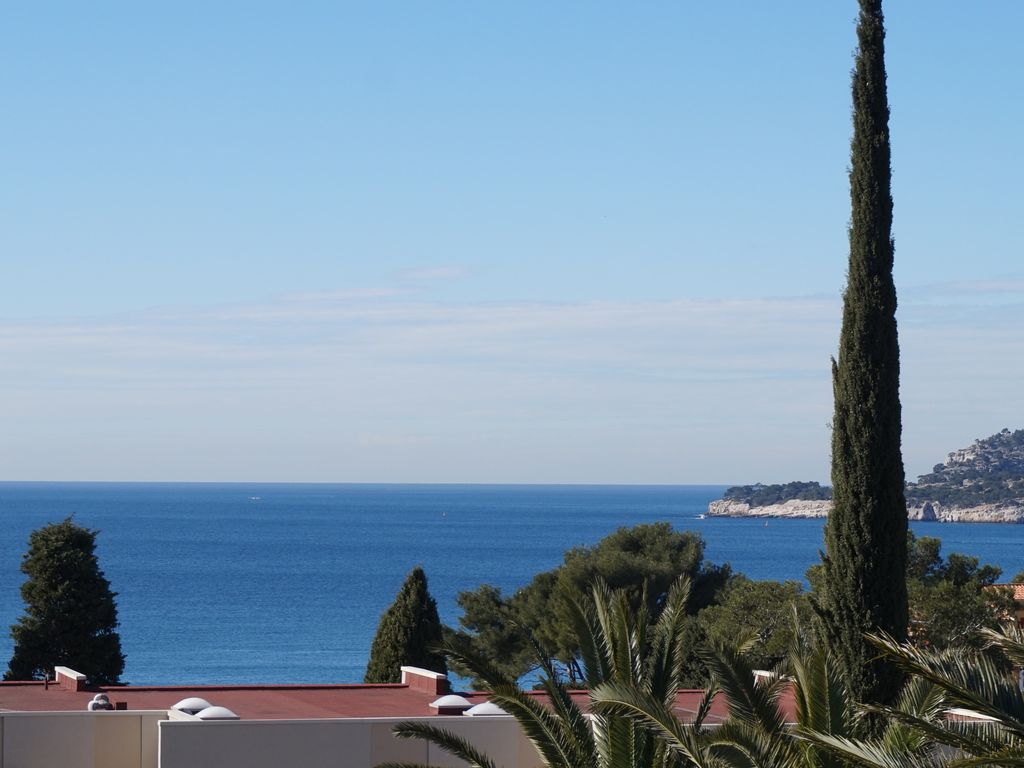Cassis apartment in the residence Grand Lar... - HomeAway