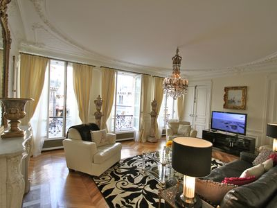 Photo for * Luxury Residence in the Heart of Saint Germain,  Central Paris *